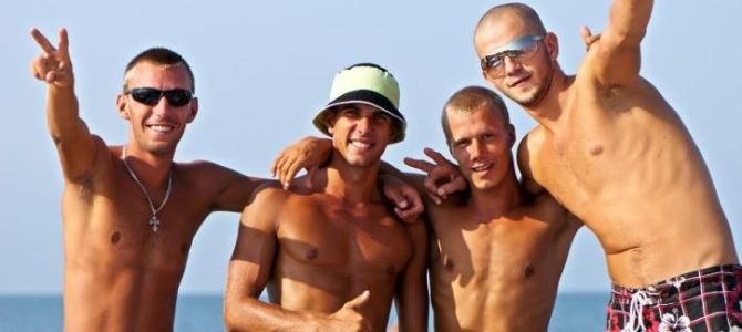 Why Go to Costa Rica for a Bachelor Party