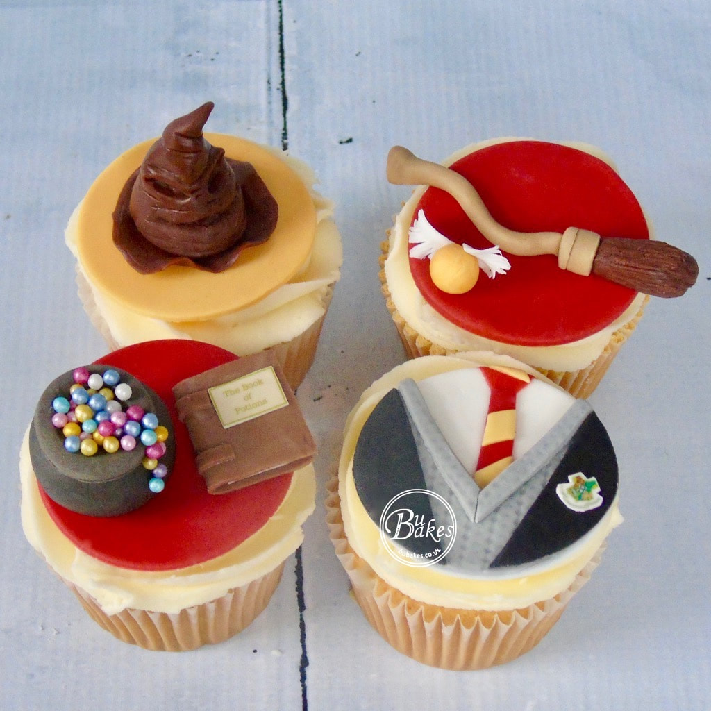 Impressive Se Magical Harrypotter Med In This Class You Will Learn To Make All Elements All You Will Get To Take Home Yourcreations At Harry Potter October Class Bubakes nice food Harry Potter Cupcakes