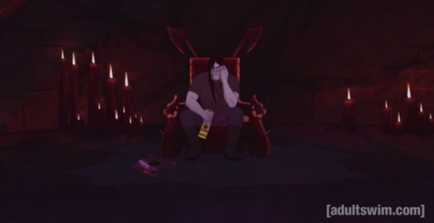 Metalocalypse Season 5 Pic