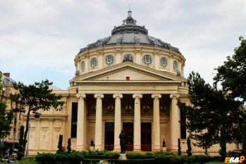 The Romanian Atheneum