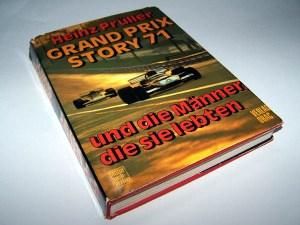 Grand Prix Story 71
