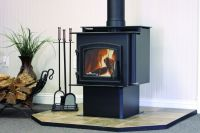 high valley stoves
