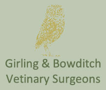 girling-bowditch