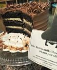 Iris' Chocolate Cake