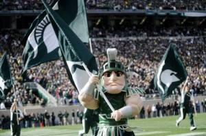 Michigan State Football: The importance of beating Oregon