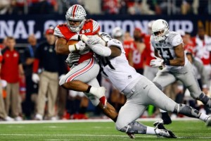 College Football Preview: Dick Weiss breaks down the Top 25 for 2015
