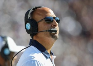 Penn State Football: 3 Nittany Lions to Watch in the Game vs. Ohio State