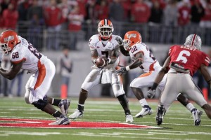 Film Session: How to Beat the Ohio State Buckeyes