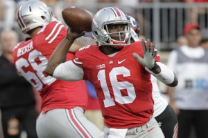 Ohio State keeping focus on IL before home stretch of season
