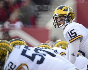 Michigan vs. Ohio State – 11/28/15 College Football Pick, Odds, and Prediction