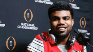 Ohio State's Ezekiel Elliott releases statement following postgame comments