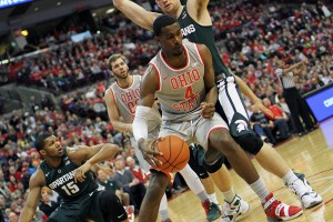 Freshman center Daniel Giddens to exit Ohio State men's basketball program