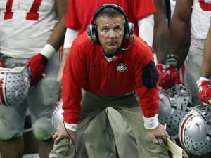Satellite camp wars: Ohio State, Michigan go head to head in New Jersey