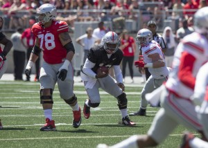 OSU has enough to fill the RB void left by Ezekiel Elliott