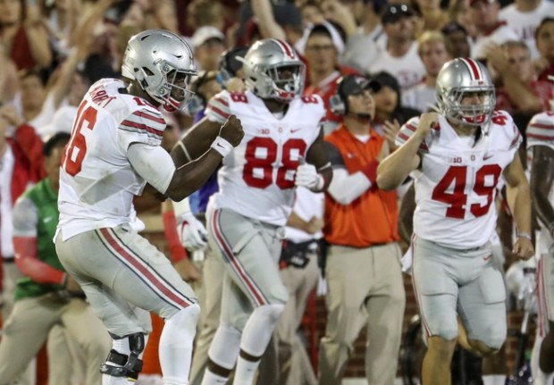 'Ohio State vs. Rutgers – 10/1/16 College Football Pick, Odds, and Prediction'