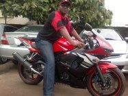 Olusegun from Nigeria