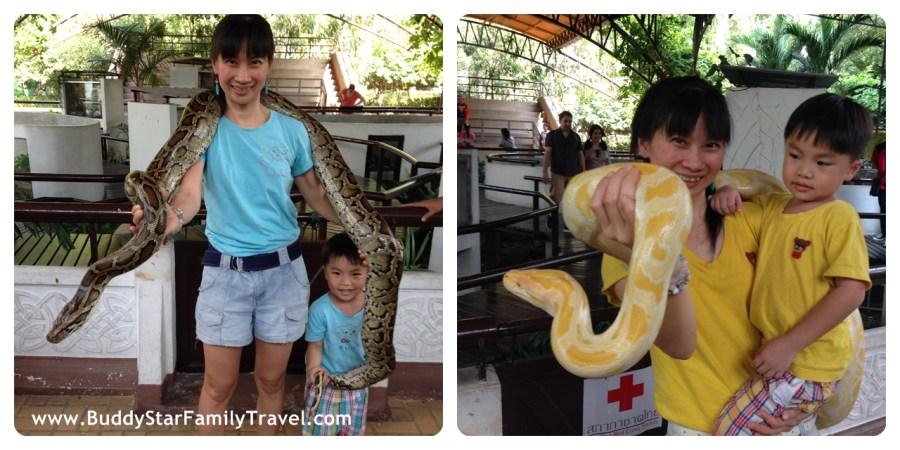 พาลูกเที่ยวปิดเทอม,สวนงู,กรุงเทพ,พาลูกเที่ยว,ที่เที่ยว,เด็ก