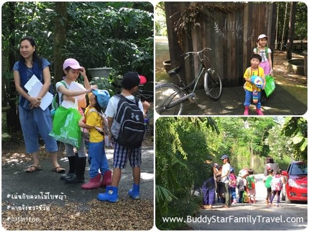 กิจกรรมเด็ก,ธรรมชาติ, ค่ายจังหวะชีวิต, ลิตเติ้ลทรี, little tree, garden
