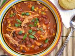 "chipotle chicken chili or ""C3″"