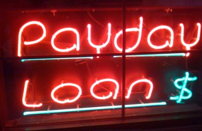 Facts Payday Lenders Don't Want You to Know About   Budgets Are Sexy