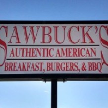 sawbucks