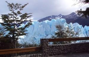Glaciar Perito Moreno: o quente de El Calafate