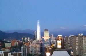 Compras em Santiago: 5 shoppings, 5 estilos