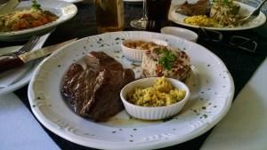 Os 5 melhores restaurantes nordestinos de Brasília