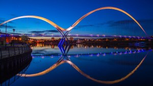 As 13 pontes modernas mais bonitas do mundo