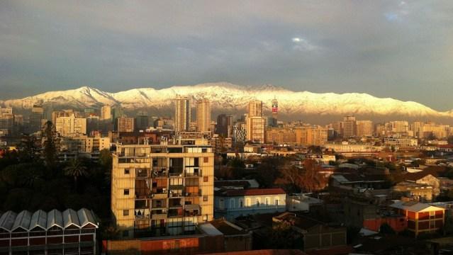 Dicas infalíveis de Santiago do Chile