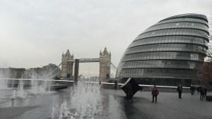 Roteiro de 3 dias em Londres – Primeiro dia