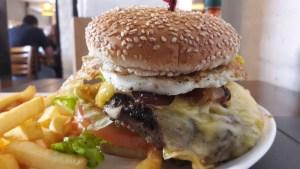 As 5 melhores hamburguerias de Buenos Aires