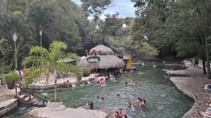 O Parque das Fontes do Rio Quente Resorts