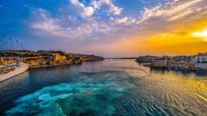 Crimes e segurança em Malta