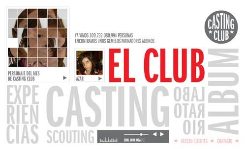 Casting Club