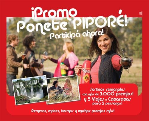 Piporé