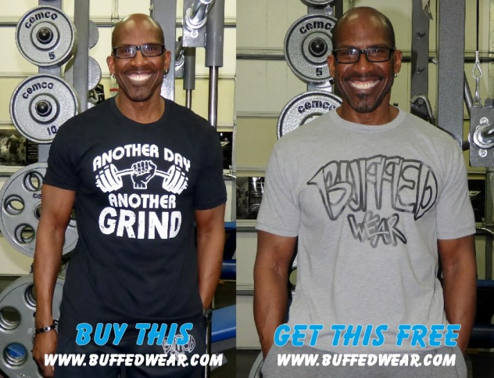 Another Day Another Grind-Buffedwear-grafitti-men
