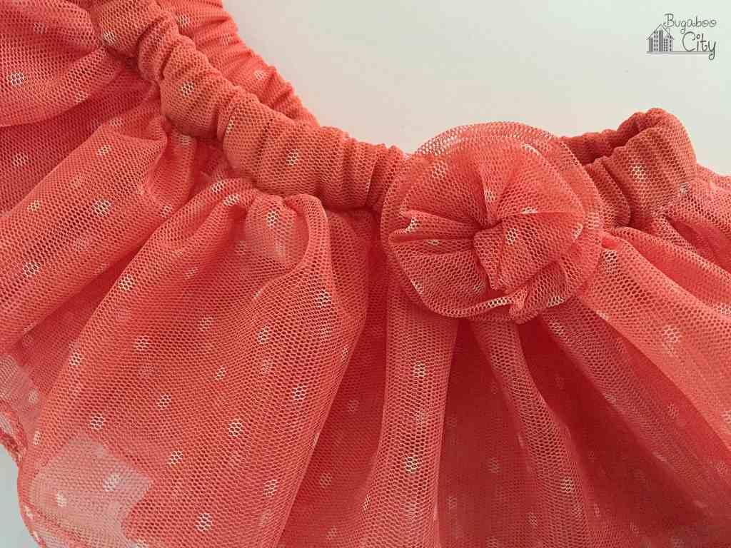 DIY Baby Tutu Skirt