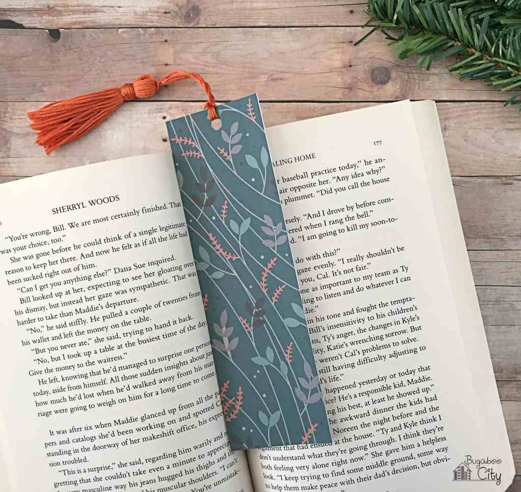 Woodland Bookmark Roundup