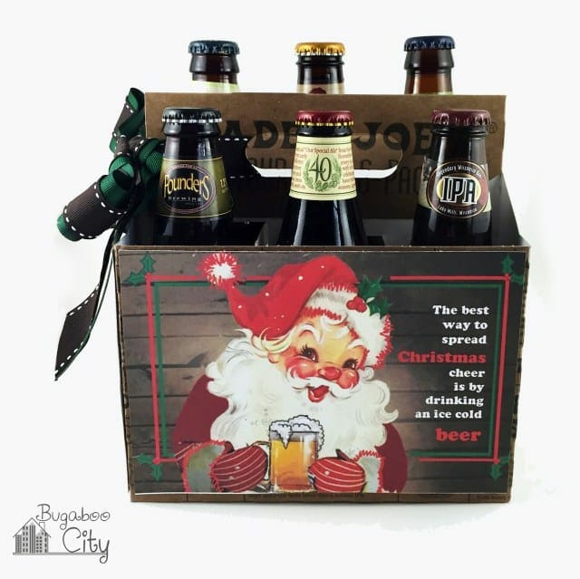 12 Days of a Beer Christmas