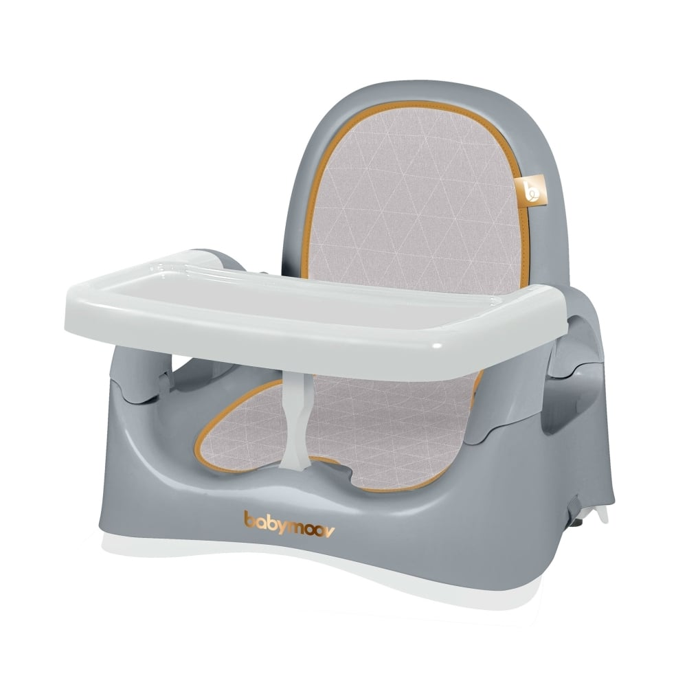 Masterly Compact Booster Seat Babymoov Compact Booster Seat Chairs Buggybaby Baby Chairs Boosters Baby Chairs Booster Seats baby High Chairs And Boosters