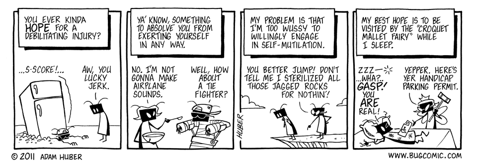 A Violent Vacation