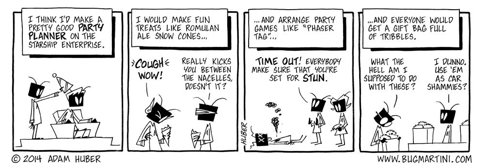 The Final Fun-tier