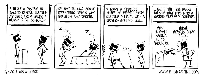 Goobernatorial