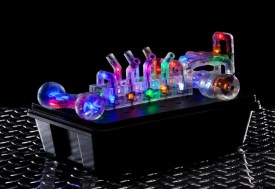 0000 LASER PEGS LIGHTED CONSTRUCTION SET