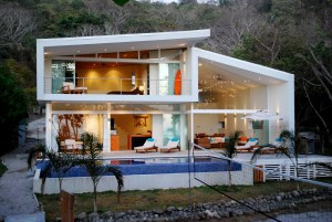 Cool-Inspirations-to-Design-Beautiful-Modern-House-With-white-house-design-and-minimalist-interior-design