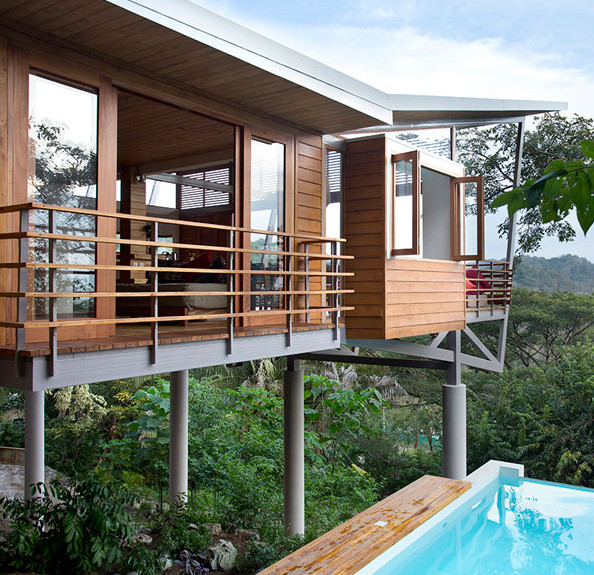 House Design And