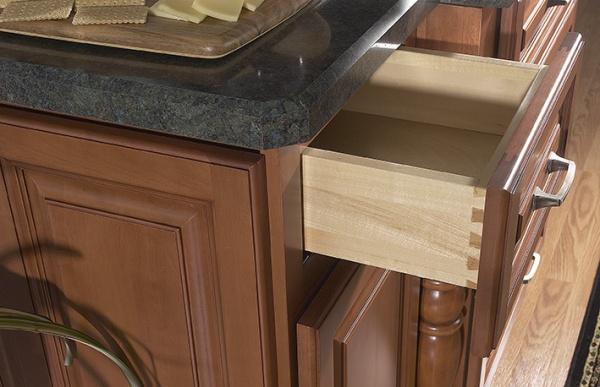 Jsi rockport maple kitchen cabinets rta all wood no for Maple kitchen cabinets for sale
