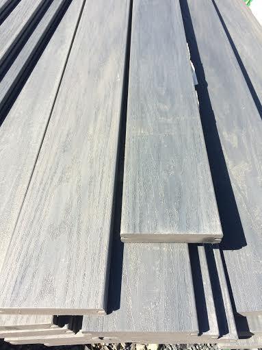 Driftwood Gray 20 Pvc Decking Rock Bottom Deals Discount