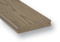 Royal Deck Novation Pebblestone PVC Decking Overstock Discount In-Stock Sale Lancaster Elizabethtown